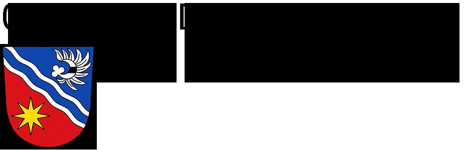 Logo Gemeinde Egenhofen